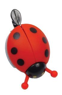 Summit Ladybug Bicycle Bell