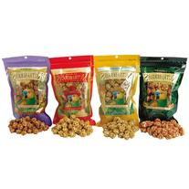 Lafeber Flavored Nutri-berries - Parrot Variety Pack 4, 10oz