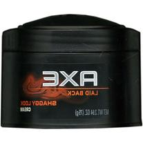 Axe Laid Back Shaggy Look Cream, 2.64-Ounce Jars