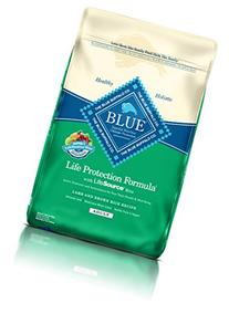 Blue Buffalo Life Protection Adult Lamb and Brown Rice