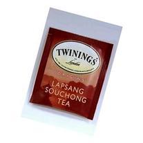 Twinings Lapsang Souchong Tea, Tea Bags, 20-Count Boxes