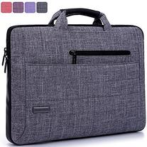 Brinch 15.6-Inch Multi-functional Suit Fabric Portable