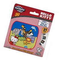 Larger & Brighter 3D Images Hello Kitty Reel Set