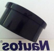 Nautos LASER PARTS 91100 - MAST TOP/ BOOM CAP - SET OF 4