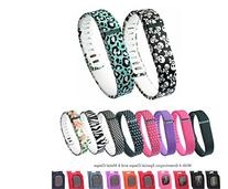 New Laser Set 10 Colors Replacement Bands for Fitbit FLEX
