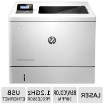 HP Color LaserJet Enterprise M553dn w/ HP FutureSmart