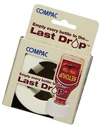 Compac Last Drop Bottle Stabilizer