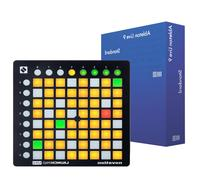 Novation Launchpad Mini 64 Multi-Colored Pad Controller w/