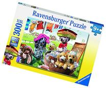Ravensburger Laundry Day Jigsaw Puzzle