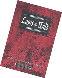 Laws of the Wild : Apocalypse; Second Edition for Mind's Eye