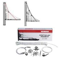 Harken Lazy Jack Kit, large lazy jack kit