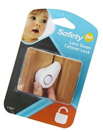 Safety 1st Lazy Susan Cabinet Lock