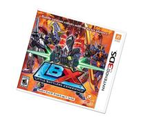 LBX: Little Battlers eXperience for Nintendo 3DS