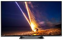 Sharp LC-65LE654U 65-Inch 1080p 120Hz Smart LED TV