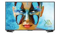 Sharp LC-43UB30U 43-Inch 4K Ultra HD 60Hz Smart LED TV