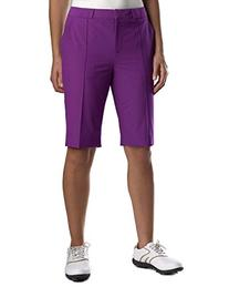 Cutter & Buck LCB04662 Womens Cb Drytec Pintuck Short,