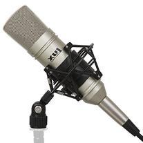 LyxPro LDC-10 Cardioid Condenser Studio Microphone,