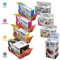 LD Remanufactured Replacements for HP 920XL / 920 Ink