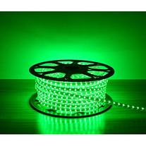 LE 164ft Flexible LED Light Strip, Green, 3000 Units SMD