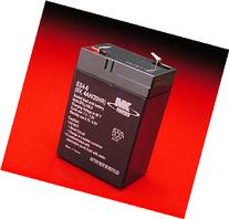 6V -4.5H Lead Acid Rechargeable Battery
