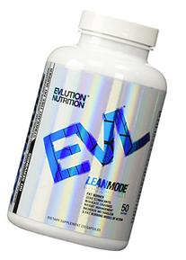 Evlution Nutrition Lean Mode Stimulant-Free Weight Loss