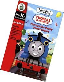 LeapFrog LeapPad Educational Game: Thomas the Really Useful