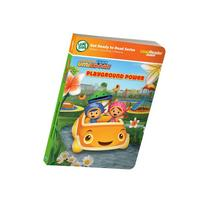 LeapFrog LeapReader Junior Book: Nickelodeon Team Umizoomi