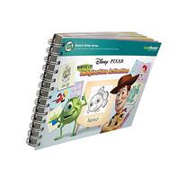 LeapFrog LeapReader Read and Write Activity Book, Disney/
