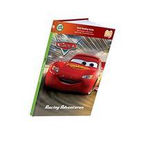 LeapFrog LeapReader/Tag Early Reader Book: DisneyPixar Cars