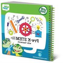 LeapFrog LeapStart Pre-K STEM Activity Book