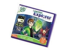 Leapfrog Leapster Explorer Game - Ben 10 Ultimate Alien