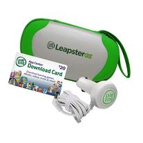 LeapFrog LeapsterGS Explorer Travel & Play Accessories