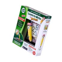 LeapFrog Learn to Write with Mr. Pencil Stylus & Writing App