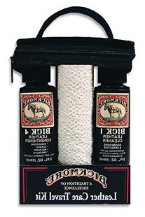 Bickmore Leather Shoe & Boot Travel Care Kit- Repairs,
