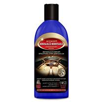 Glacier Leather and Vinyl Cleaner with Conditioner and Bonus