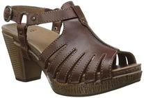Women's Dansko 'Randa' Leather Sandal, Size 10.5-11US / 41EU