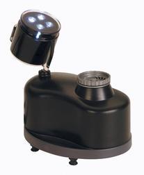 Lifegard Aquatics LED Wet/Dry Aquarium Air Pump 200