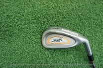 Cleveland Left-Handed Wedge Steel
