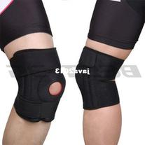 Wholesale-407-2014 Free shipping! Sports Leg Knee Patella