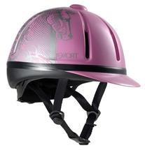 Legacy Antiqus Helmet, Pink, Small