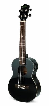 Lanikai The Legacy Collection LU2-21TEK/BK Ukulele , Black