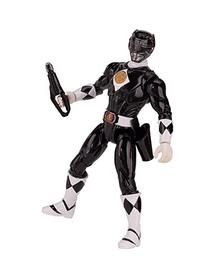Power Rangers Legacy Mighty Morphin Movie 5-Inch Black