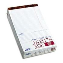 -- The Legal Pad Legal Rule Perforated Pads, 8-1/2 x 14,