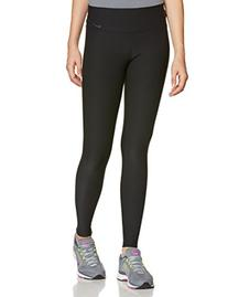 Nike Women's Legend 2.0 Tight Poly Pant - Large - Anthracite