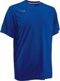 Legend Men's Dri-Fit Training T-Shirt Tee Blue Size L
