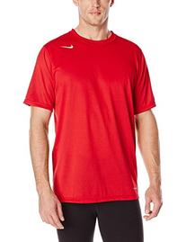 Nike Men's Legend Dri-FIT T-Shirt, XL, Gym Red