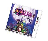 The Legend of Zelda: Majora's Mask 3D for Nintendo 3DS