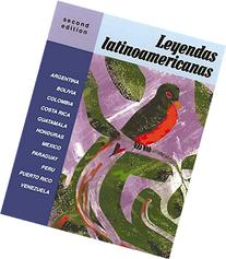 Legends Series: Leyendas latinoamericanas