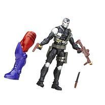 Marvel 6 Inch Legends Mercenaries of Mayhem Scourge Action