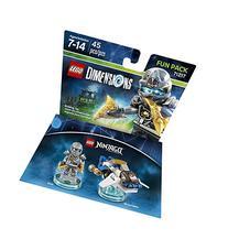 LEGO Dimensions Zane Fun Pack